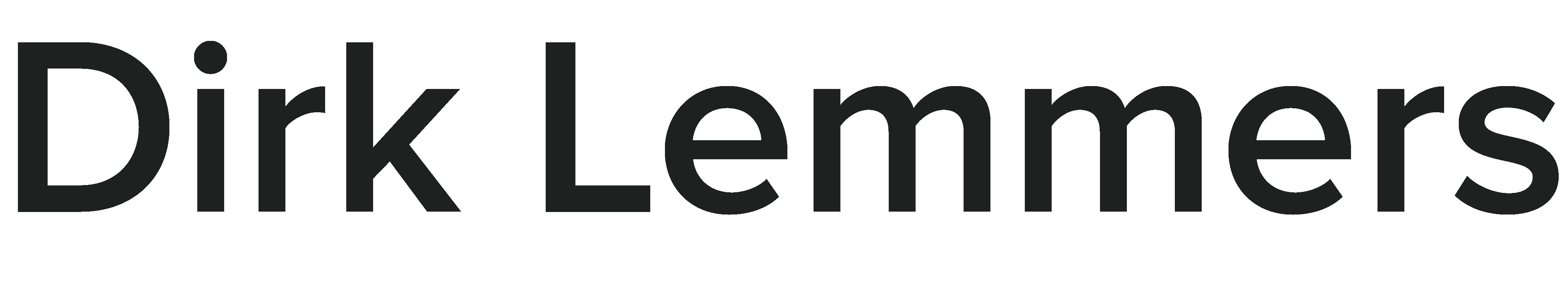 Dirk Lemmers